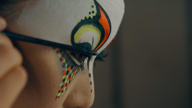 Documentary Cirque du Soleil Bas Goossens