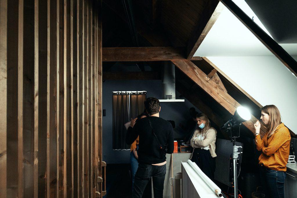 Trust Smart Home Wifi light Behind the Scenes